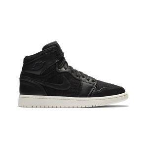 Nike Air Jordan 1 Retro High Women's Sneakers